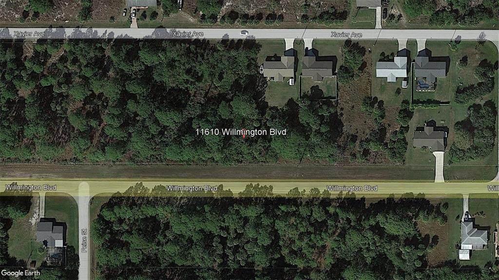 11610 Willmington Boulevard - Photo 1