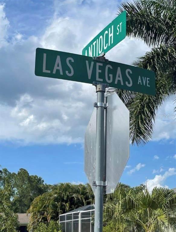 Las Vegas Avenue - Photo 1