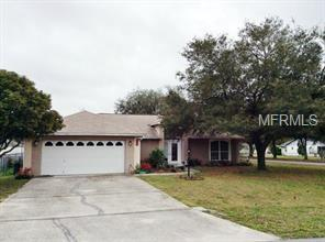 5496 Genevieve Circle, Zephyrhills, FL 33542 (MLS #E2205679) :: Gate Arty & the Group - Keller Williams Realty