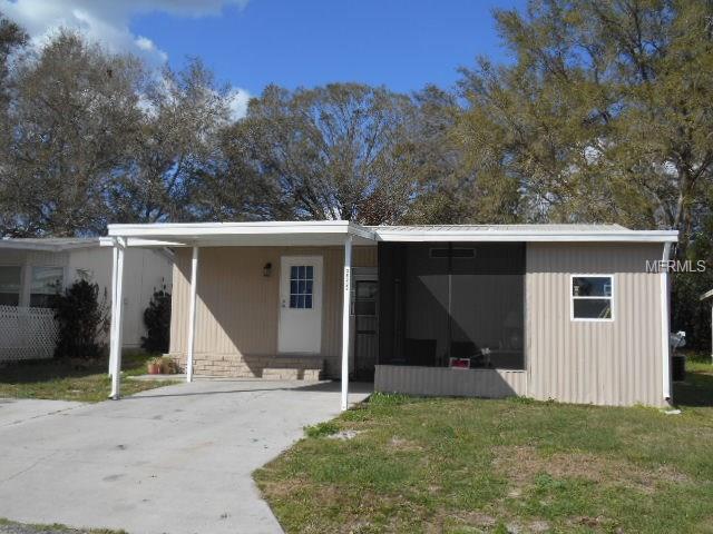 36039 Aster Avenue, Zephyrhills, FL 33541 (MLS #E2205857) :: The Duncan Duo Team