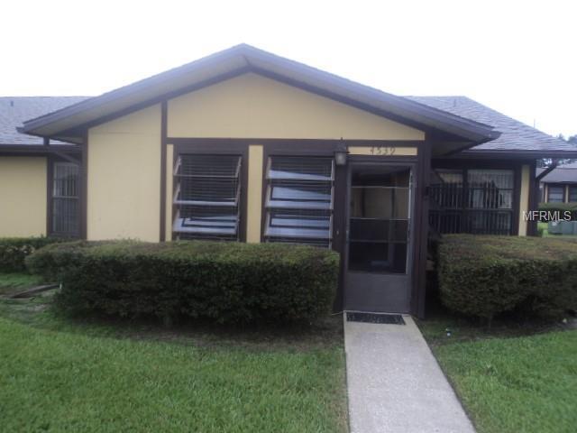 4539 S Blossom Boulevard S, Zephyrhills, FL 33542 (MLS #E2400389) :: Team Pepka