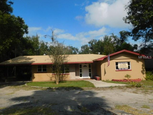 37933 Howard Avenue, Dade City, FL 33525 (MLS #E2401019) :: Premium Properties Real Estate Services