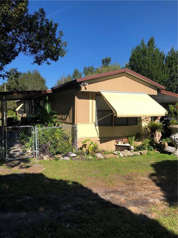 36413 5 ACRE Lane, Zephyrhills, FL 33541 (MLS #E2401099) :: The Duncan Duo Team