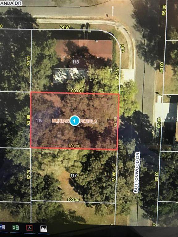 25139 Buttonwood Drive #116, Astatula, FL 34705 (MLS #G4850489) :: Cartwright Realty