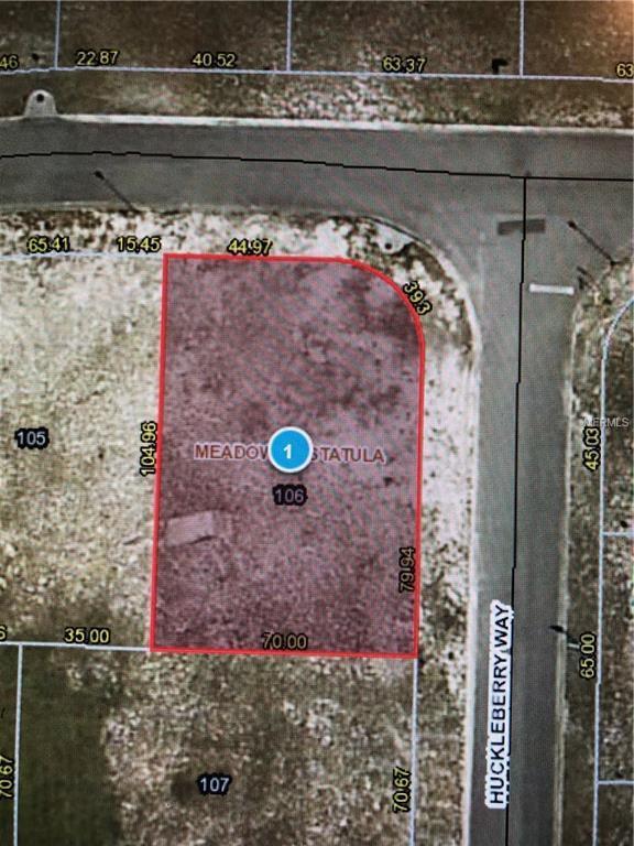 25140 Alamanda Drive #106, Astatula, FL 34705 (MLS #G4850891) :: Griffin Group