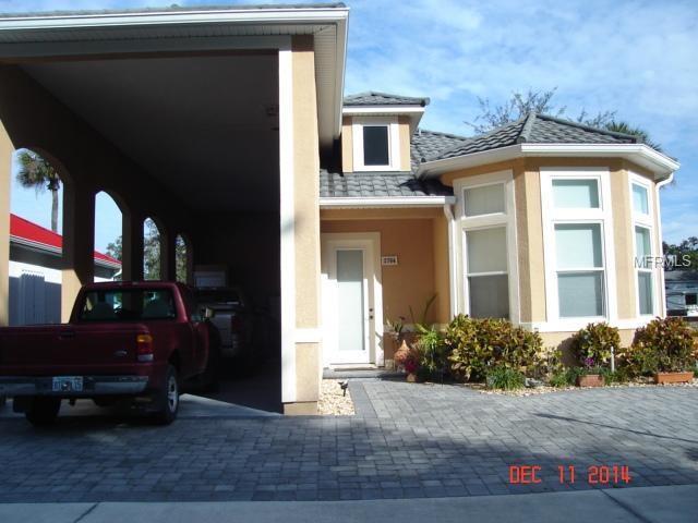 2764 Bates Place #295, Titusville, FL 32796 (MLS #G4851463) :: The Duncan Duo Team