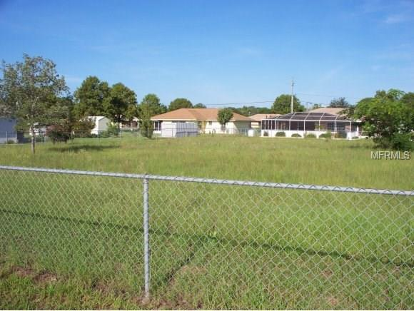 12056 SE 84TH Terrace, Belleview, FL 34420 (MLS #G4851705) :: Godwin Realty Group