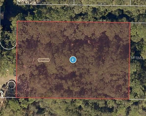 Villa City Road, Groveland, FL 34736 (MLS #G4851790) :: Griffin Group