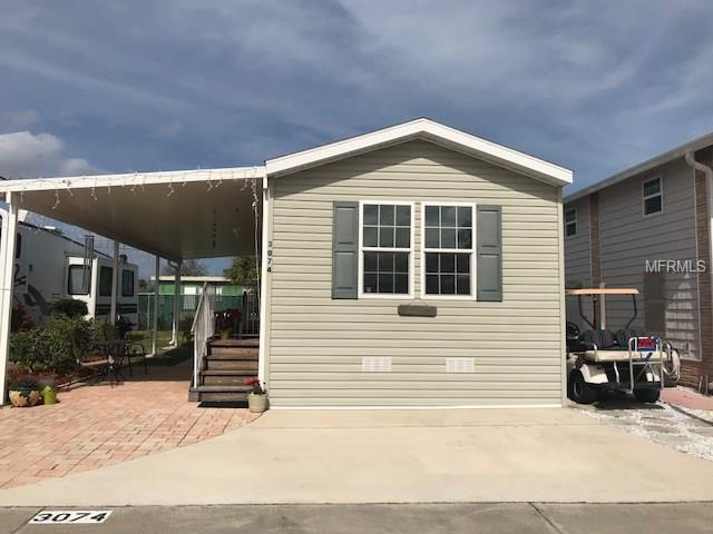 3074 Centaur Lane #19, Titusville, FL 32796 (MLS #G4852683) :: Delgado Home Team at Keller Williams