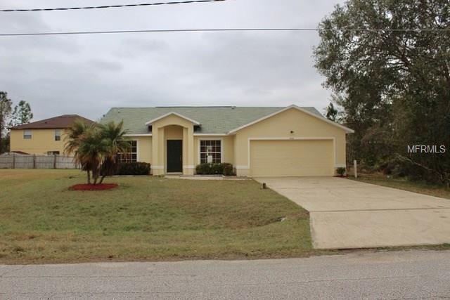 1410 Swan Court, Poinciana, FL 34759 (MLS #G4852768) :: Premium Properties Real Estate Services
