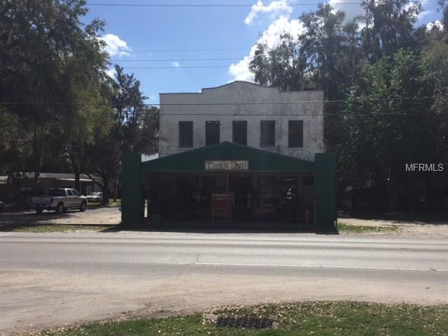 13490 E Highway 25, Ocklawaha, FL 32179 (MLS #G4853342) :: Griffin Group