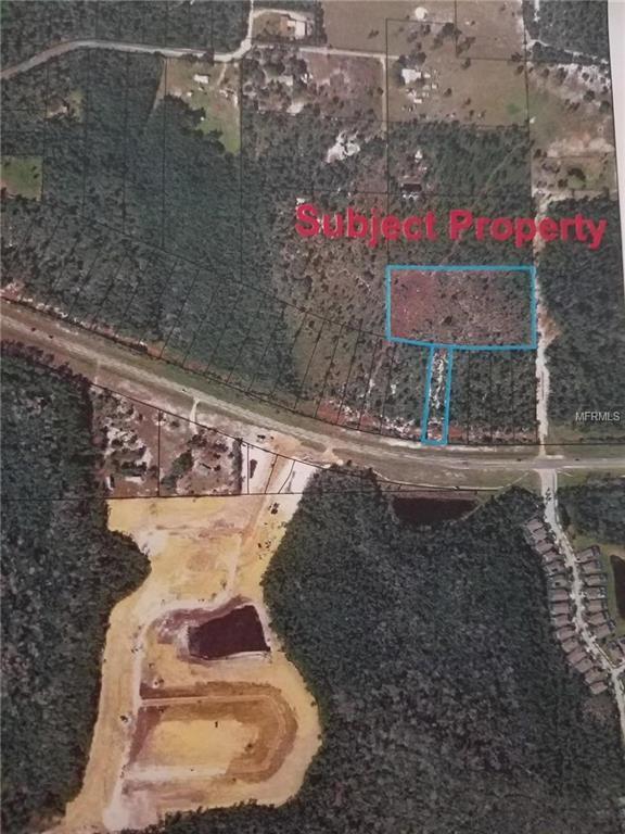 7007 Osceola Polk Line Road, Davenport, FL 33896 (MLS #G4854008) :: The Duncan Duo Team