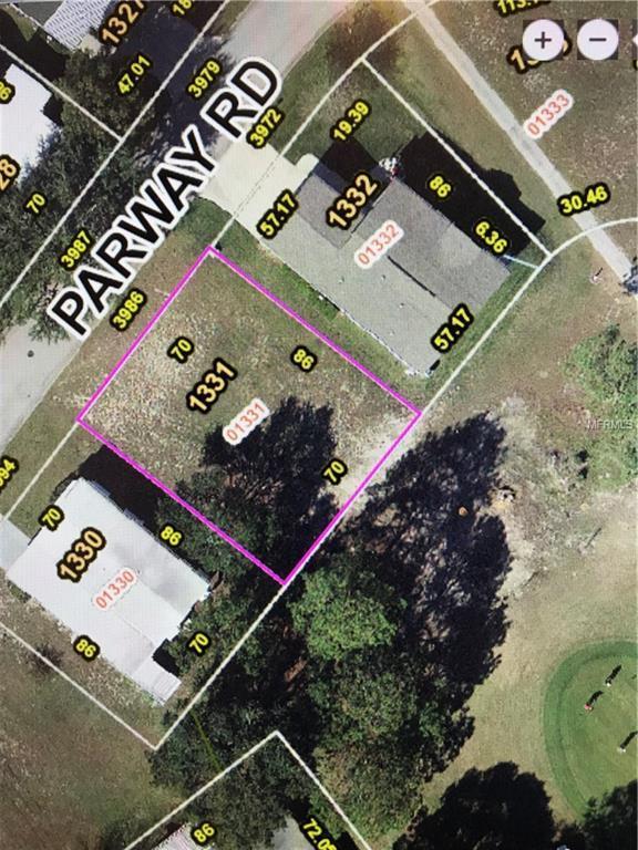 3986 Parway Road #1331, Zellwood, FL 32798 (MLS #G4854066) :: Premium Properties Real Estate Services