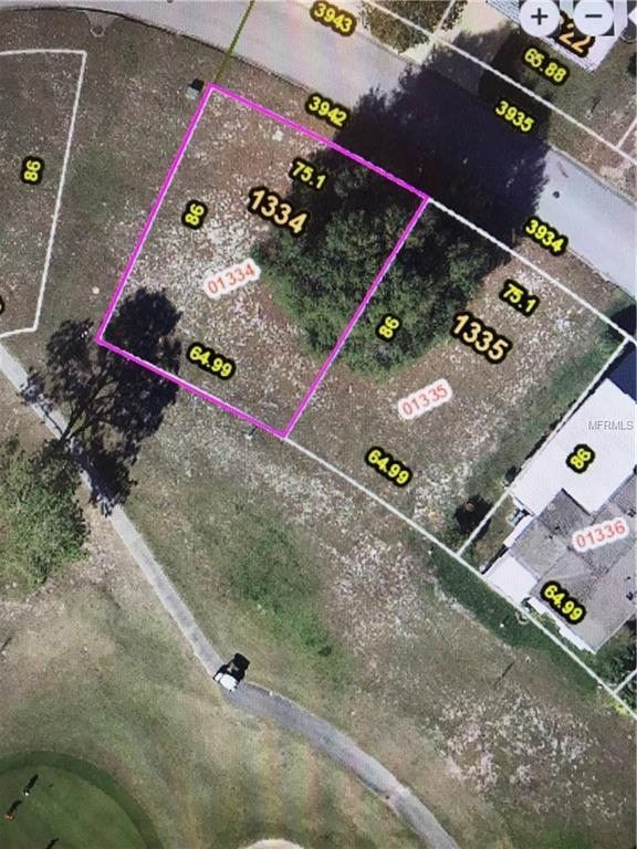 3942 Parway Road #1334, Zellwood, FL 32798 (MLS #G4854068) :: Premium Properties Real Estate Services