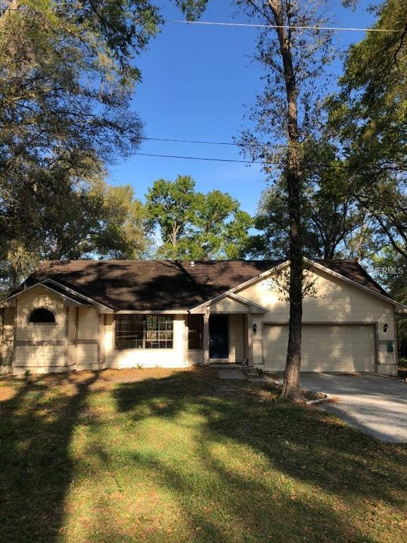 31237 Chevy Chase Drive, Sorrento, FL 32776 (MLS #G4854509) :: Premium Properties Real Estate Services