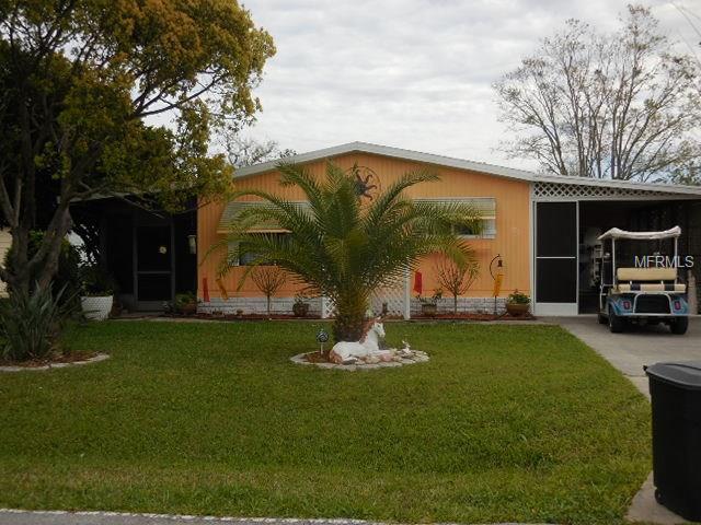 173 Big Oak Lane, Wildwood, FL 34785 (MLS #G4854647) :: The Duncan Duo Team