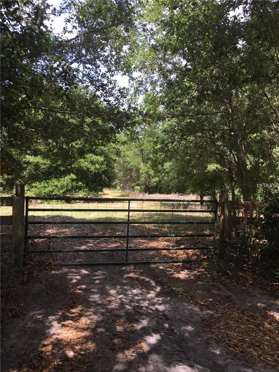 Cr 528, Sumterville, FL 33585 (MLS #G4855242) :: The Duncan Duo Team