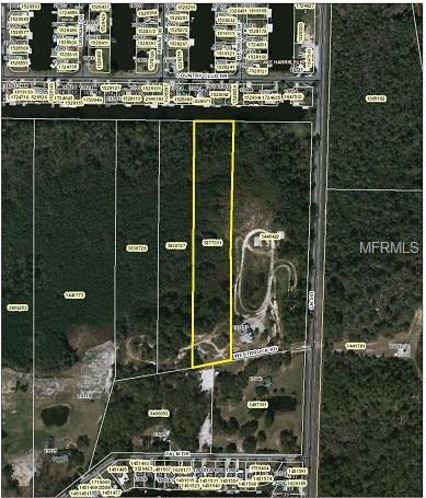 Westbrock Road, Astatula, FL 34705 (MLS #G4855284) :: Team Pepka