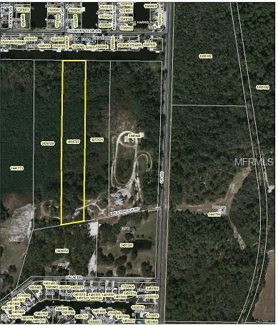 Westbrock Road, Astatula, FL 34705 (MLS #G4855287) :: Team Pepka
