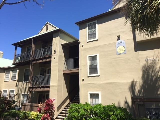232 Afton Square #206, Altamonte Springs, FL 32714 (MLS #G5000380) :: Bustamante Real Estate