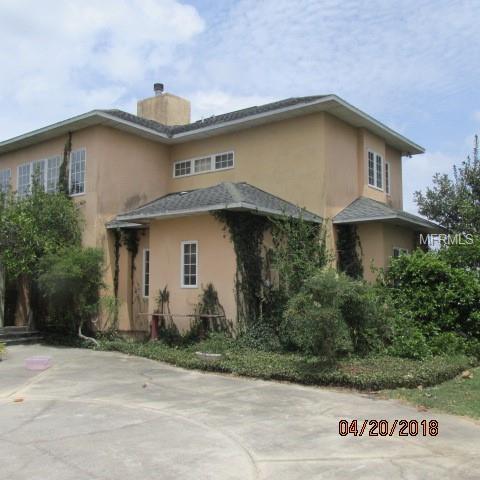 4646 Sloewood Court, Mount Dora, FL 32757 (MLS #G5000450) :: KELLER WILLIAMS CLASSIC VI