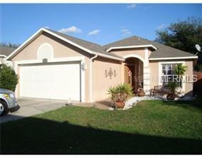 2322 Blue Sapphire Circle, Orlando, FL 32837 (MLS #G5000465) :: G World Properties