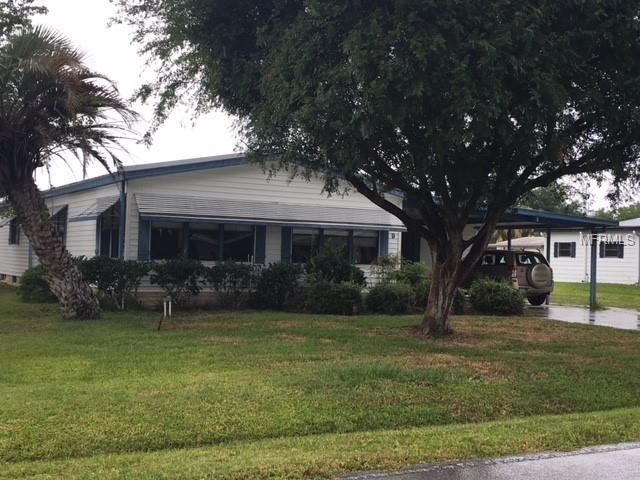 9 N Bobwhite Road, Wildwood, FL 34785 (MLS #G5000510) :: The Duncan Duo Team