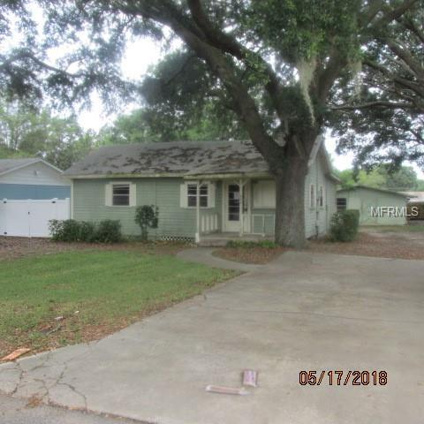 495 Fern Avenue, Tavares, FL 32778 (MLS #G5001549) :: KELLER WILLIAMS CLASSIC VI