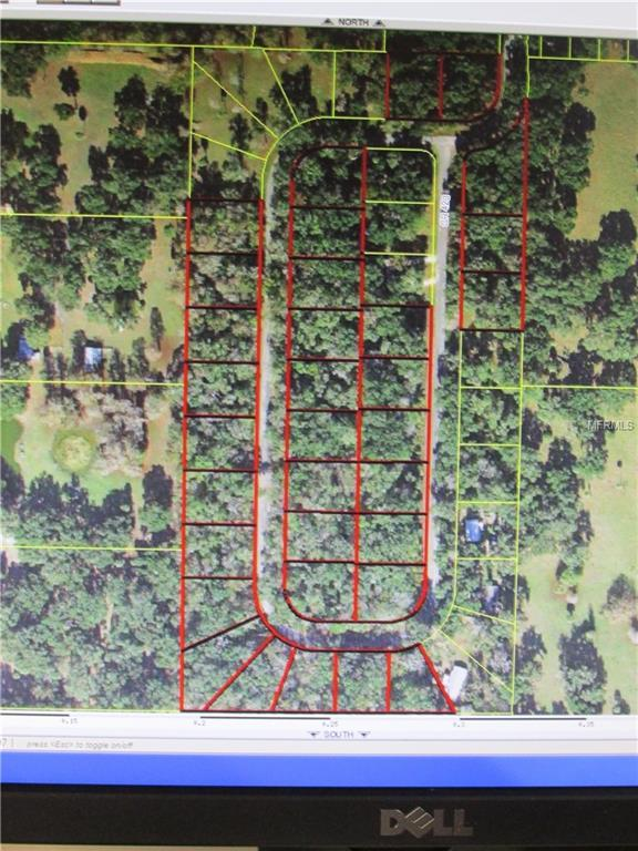 Address Not Published, Lake Panasoffkee, FL 33538 (MLS #G5001634) :: The Duncan Duo Team