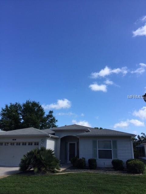839 Old Oaks Lane, Leesburg, FL 34748 (MLS #G5001747) :: The Lockhart Team