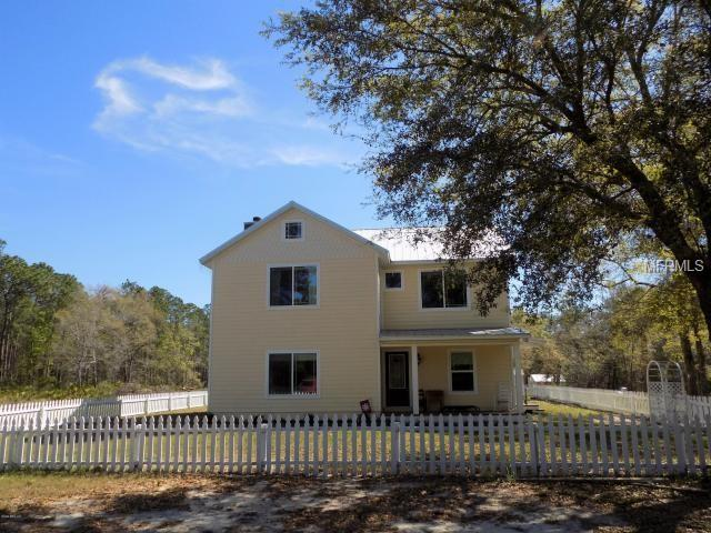 Address Not Published, Ocklawaha, FL 32179 (MLS #G5001839) :: The Duncan Duo Team