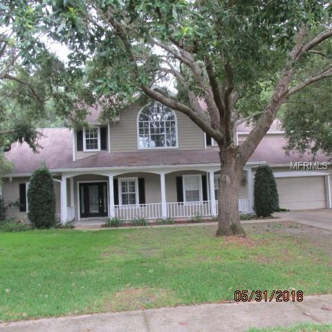 19557 Spring Oak Drive, Eustis, FL 32736 (MLS #G5002091) :: KELLER WILLIAMS CLASSIC VI
