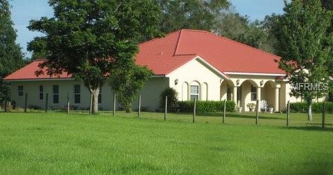 11124 County Road 475, Oxford, FL 34484 (MLS #G5002232) :: The Lockhart Team
