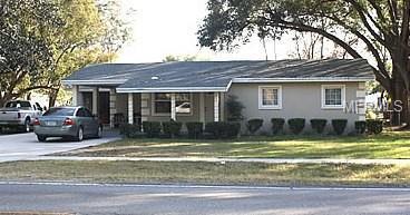 1157 W C 48, Bushnell, FL 33513 (MLS #G5002353) :: The Lockhart Team