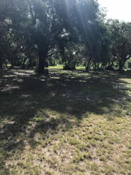 0 Cr 25 Lot 3, Ocklawaha, FL 32179 (MLS #G5002426) :: Godwin Realty Group