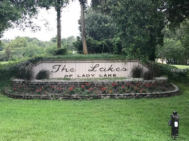 514 Canopy Lane, Lady Lake, FL 32159 (MLS #G5002952) :: The Lockhart Team