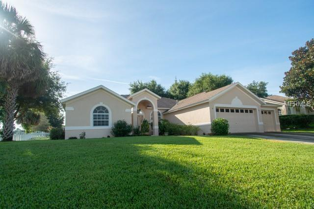 14434 Pine Cone Trail, Clermont, FL 34711 (MLS #G5003892) :: Bustamante Real Estate