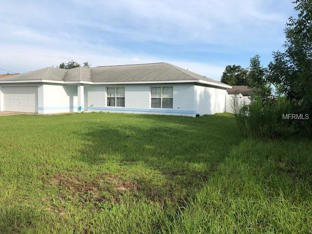 Address Not Published, Ocala, FL 34472 (MLS #G5004103) :: Griffin Group