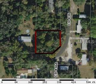 Cr 436, Lake Panasoffkee, FL 33538 (MLS #G5004310) :: Homepride Realty Services