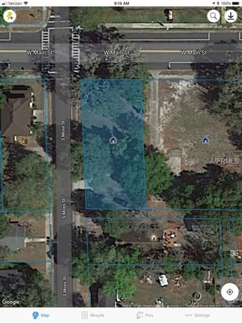 1611 W Main Street, Leesburg, FL 34748 (MLS #G5004560) :: The Duncan Duo Team