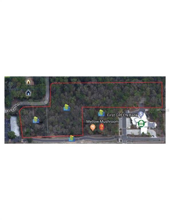 18221 Us Hwy 441, Eustis, FL 32726 (MLS #G5004609) :: Griffin Group