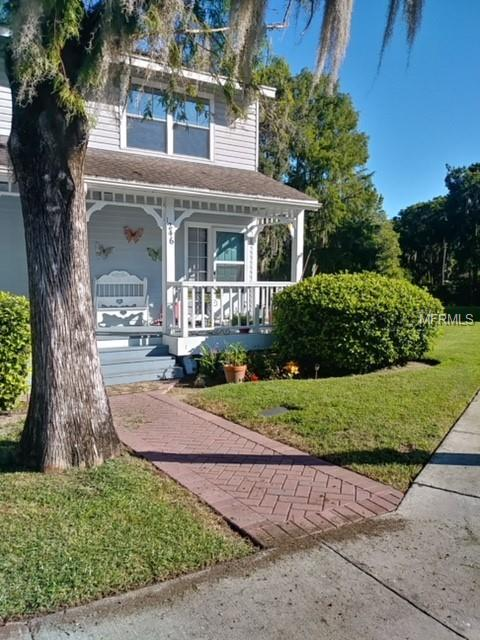 1246 Cypress Cove Court, Inverness, FL 34450 (MLS #G5004648) :: The Duncan Duo Team