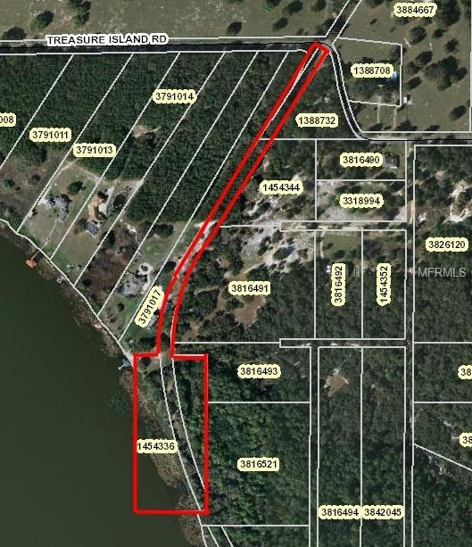 Treasure Island Road, Leesburg, FL 34788 (MLS #G5004734) :: Homepride Realty Services