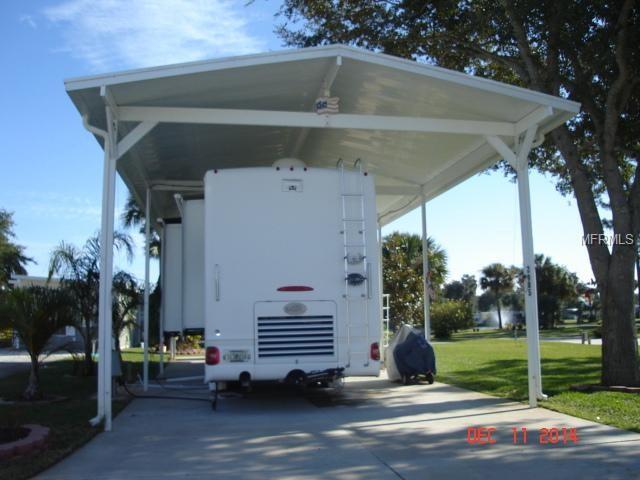 2005 Payne Stewart Drive #205, Titusville, FL 32796 (MLS #G5006036) :: Delgado Home Team at Keller Williams