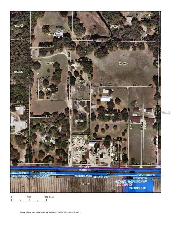 815 W 466A, Fruitland Park, FL 34731 (MLS #G5006090) :: Delgado Home Team at Keller Williams