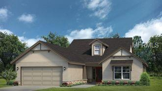 Lot I 6 Blue Heron Circle Lot I 6, Tavares, FL 32778 (MLS #G5006190) :: The Duncan Duo Team