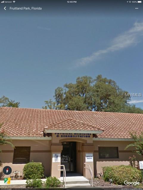 3261 Us Highway 441/27 B-2, Fruitland Park, FL 34731 (MLS #G5006448) :: Delgado Home Team at Keller Williams