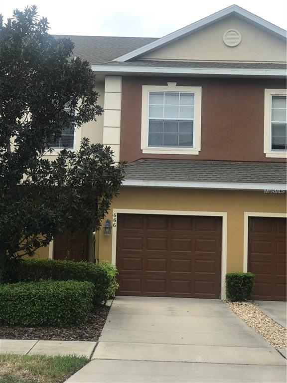 666 Fortanini Circle, Ocoee, FL 34761 (MLS #G5007030) :: The Duncan Duo Team