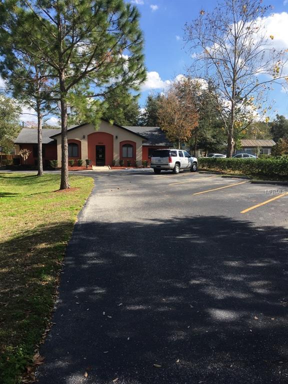 1930 N Donnelly Street, Mount Dora, FL 32757 (MLS #G5007048) :: Premium Properties Real Estate Services