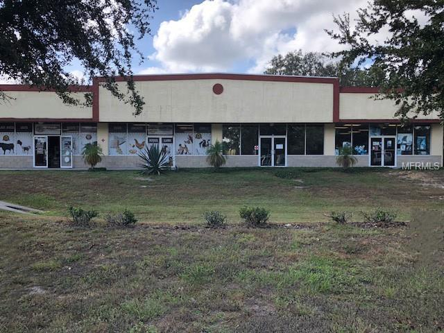 219 W Myers Boulevard C And D, Mascotte, FL 34753 (MLS #G5007268) :: The Duncan Duo Team